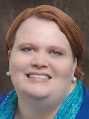 Amy Aldridge Sanford