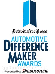 The Detroit Free Press Automotive Difference Maker