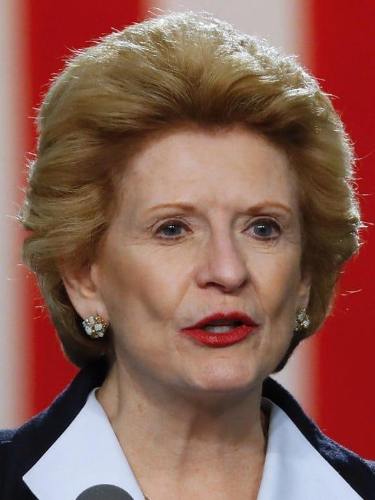 Debbie Stabenow 2