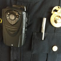 Editorial: Don't hide video from officers' body cameras