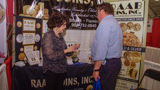 This year's event, which is open to the public with free admission, will feature over a hundred businesses and organizations from Hunterdon County and beyond.