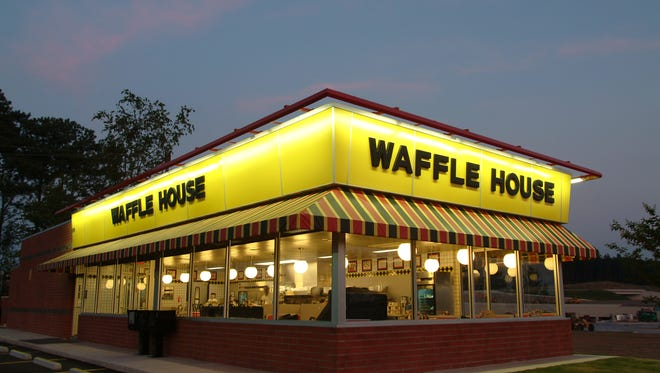 Ex-FEMA Administrator Craig Fugate said the agency used something called the Waffle House Index to determine how quickly a community could rebound after a natural disaster.