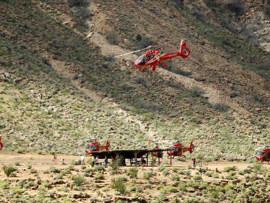 Grand Canyon Air Tours