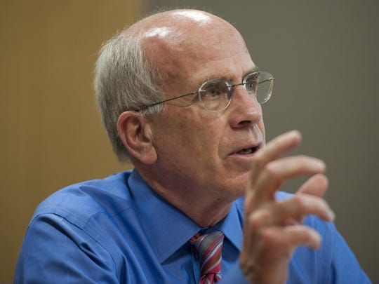 Rep. Peter Welch, D-Vt.
