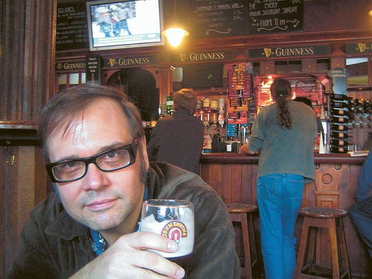 Dennis Diken, drummer for the Smithereens, will be