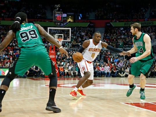 2016 NBA playoffs preview: Hawks vs. Celtics