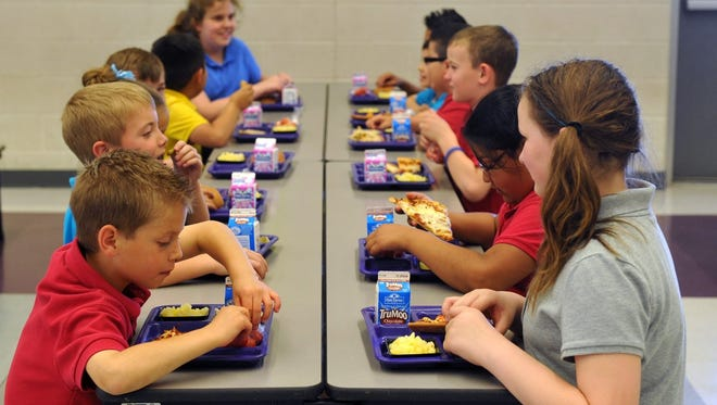 The Wichita Falls ISD has participated in the summer feeding program for 20 years. The program offers nutritious meals to children 1-18 years of age.