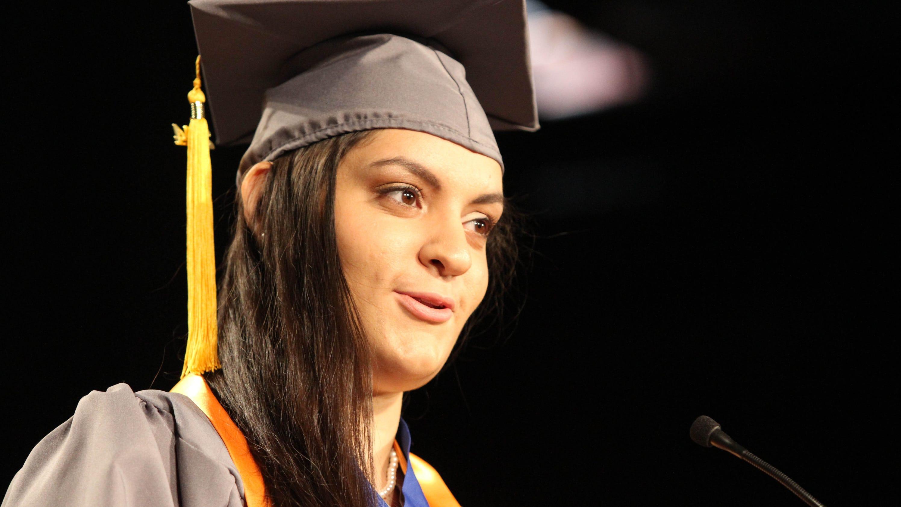 middlesex community college 2014 graduation