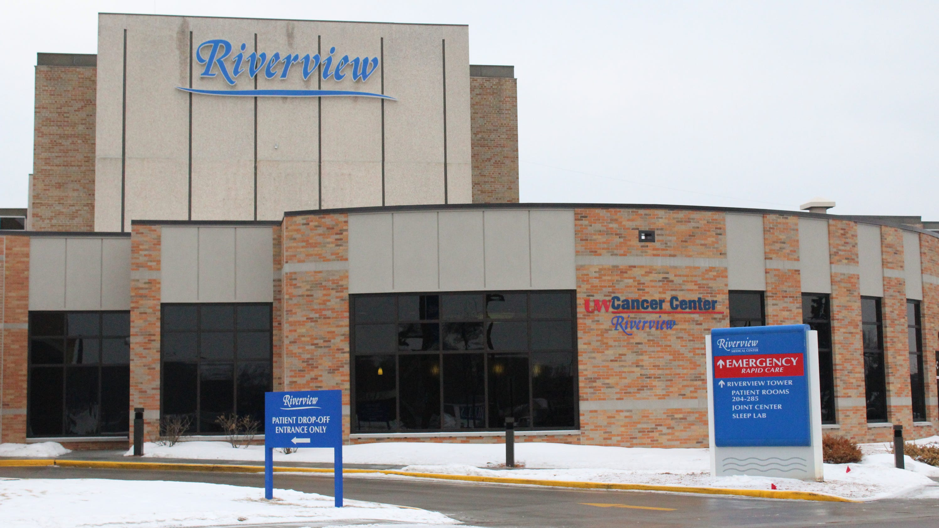 riverview community hospital Riverview health centre is a world class health care facility located on the banks of the red river near the heart of winnipeg, manitoba, canada it provides.