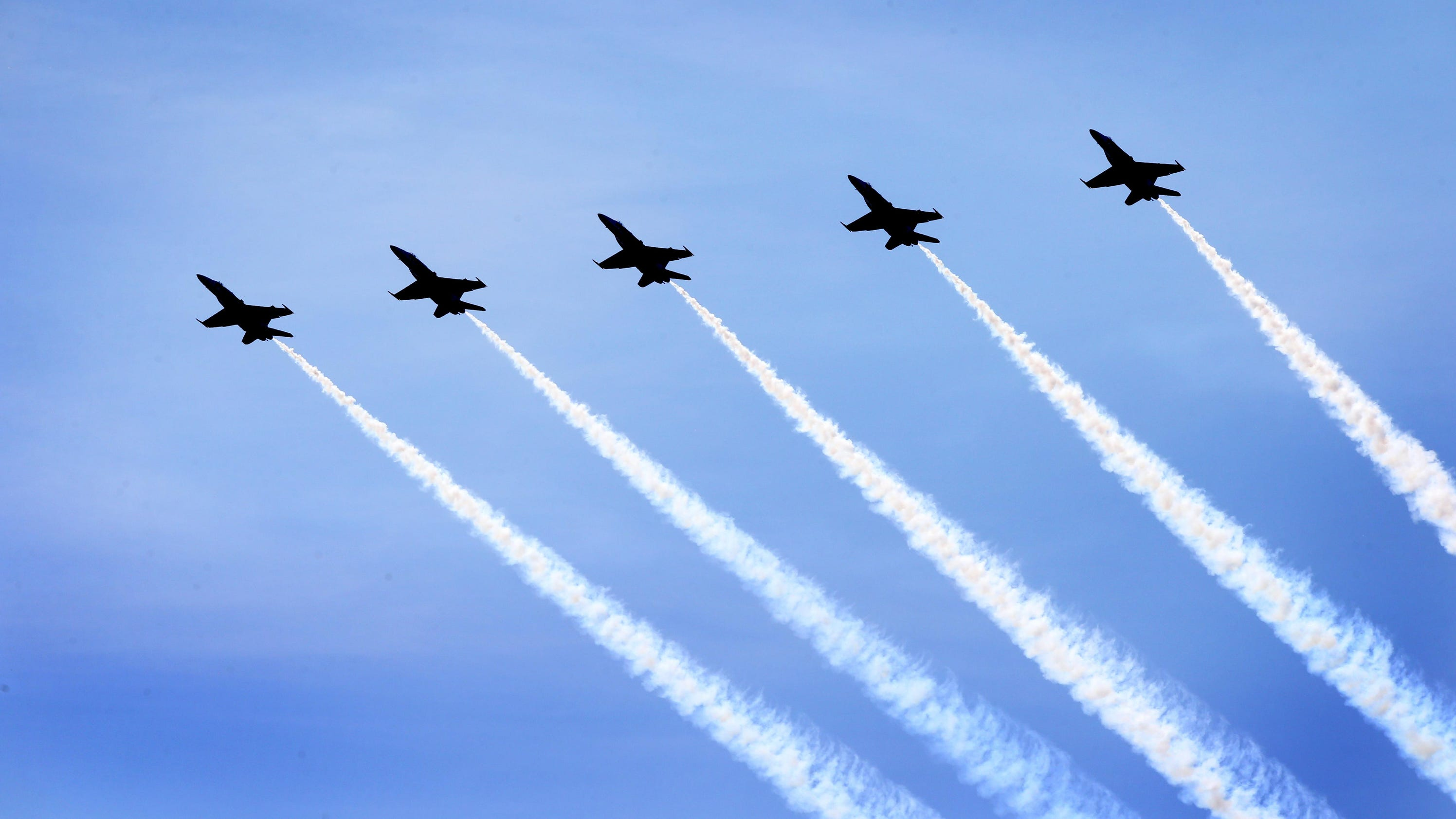 will the smyrna air show be held this year