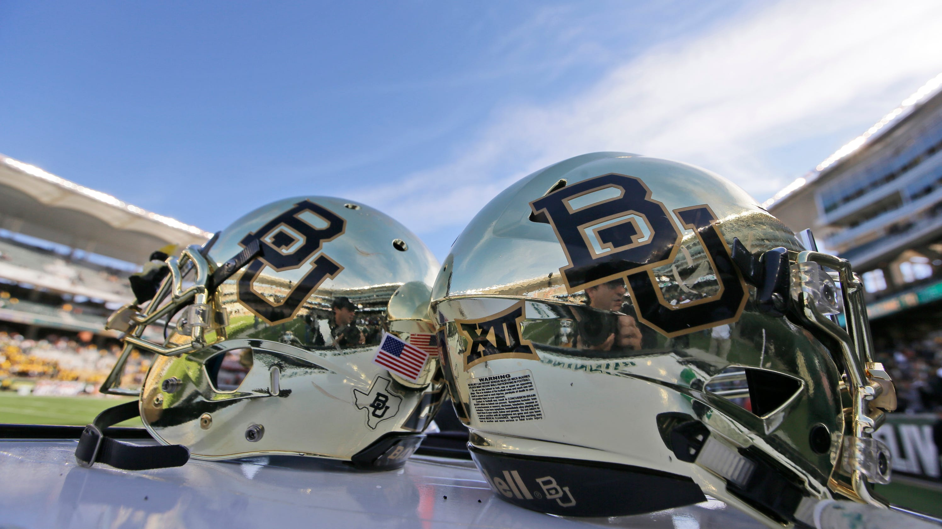 Ex-Baylor president: Some women 'willingly' make themselves victims of sexual assault