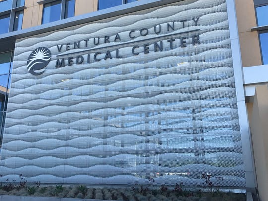Ventura County Medical Center