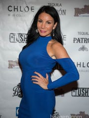 Danielle Staub (Real Housewives of New Jersey)