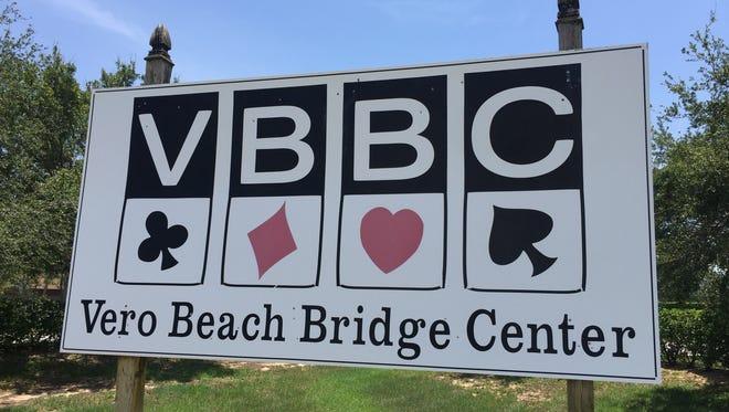 Vero Beach Bridge Center on 14th Avenue