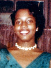 Lillie Belle Allen was shot and killed July 21, 1969 in York.