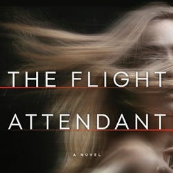 Weekend picks for book lovers, including 'The Flight Attendant' by Chris Bohjalian