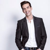 Comedic magician Michael Carbonaro comes to the Meyer Theatre on June 5 with a few tricks up his sleeve.