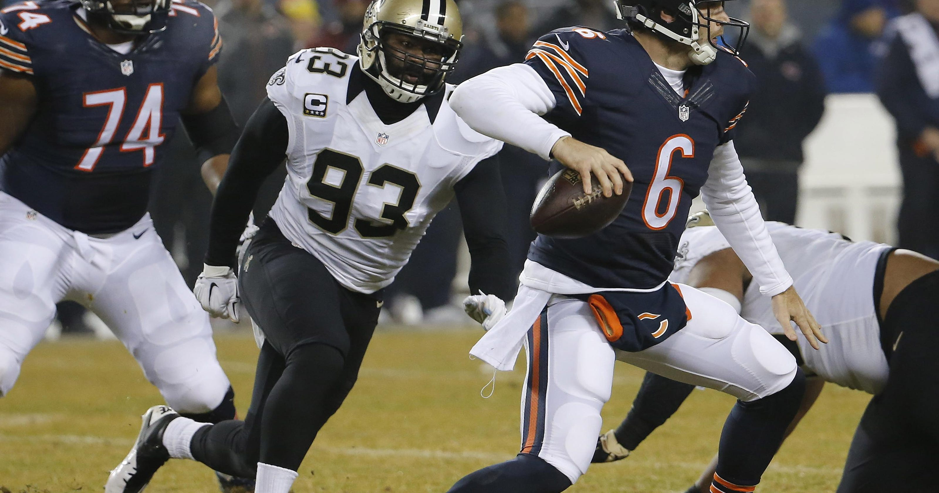 Agent says Junior Galette agrees to 1-year deal with Skins