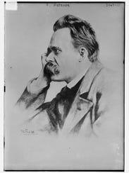 Frederich Nietzsche believed that culture had been