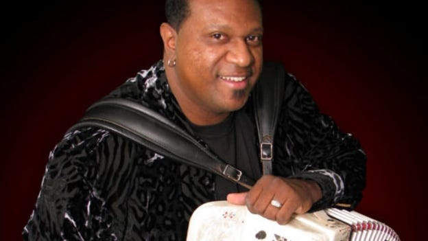 Grammy Award winner Chubby Carrier & the Bayou Swamp Band will perform at an old school zydeco dance Sunday in Lafayette.