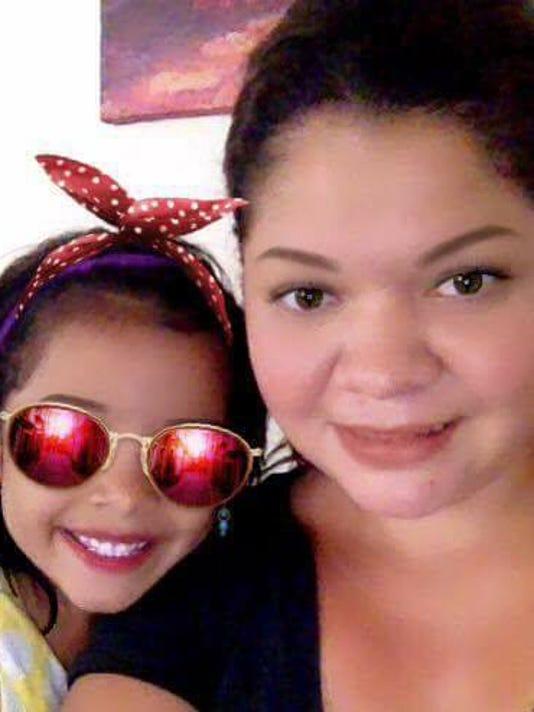 Cindy Alinette Madrid-Henriquez and Alison Jimena Valencia Madrid 2