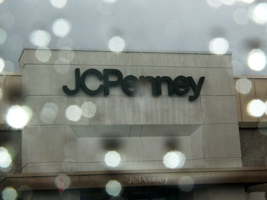 J.C. Penney closing 33 stores, laying off 2,000