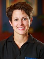Kelly Heisler, MPT, PT