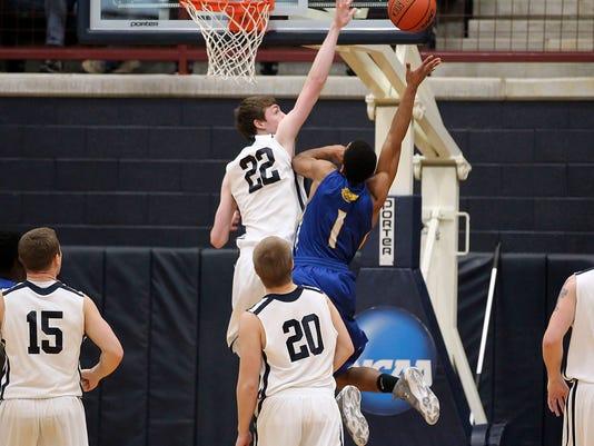MAIN: LVC men's basketball preview