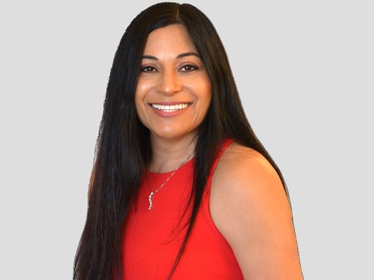 Maria Davis is running for Reno City Council Ward 2.
