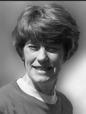 Janet Sue Smith Hedge