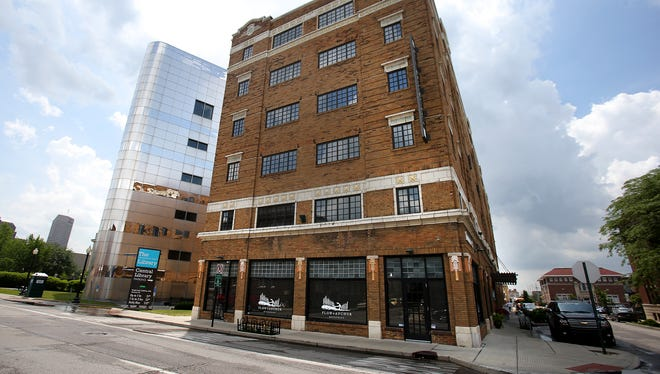 Plow & Anchor restaurant, at at 43 E. 9th St., at Pennsylvania, closed Jan. 2. The restaurant opens  with a new name and concept in March, owners say.