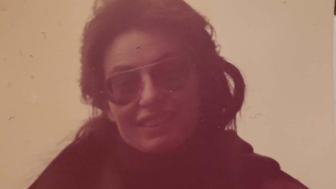 Brookline's Phyllis Mitzman.