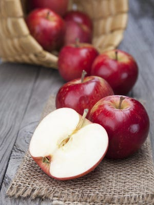 Grab your bushel baskets and head north to Bayfield for the 53rd annual Apple Festival during the first weekend of October.