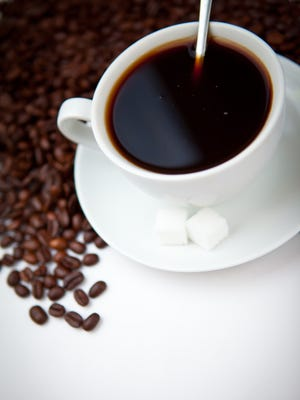 If you drink coffee, make sure you skip dairy creamers, sugar and artificial sweeteners.