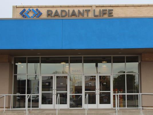 radiant-entrance