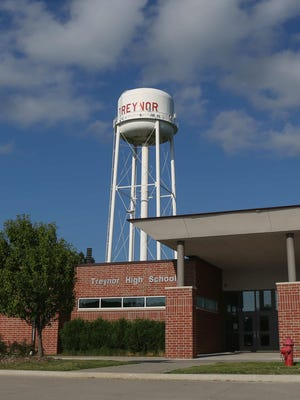 The Southwest Iowa community of Treynor has felt the effect of a sexual misconduct case within the Treynor High School. The case involved multiple faculty, including the son of the superintendent.