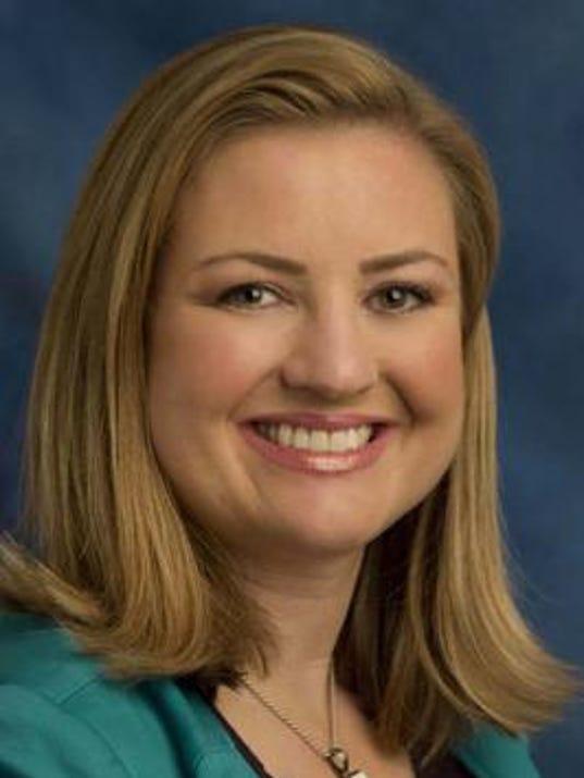 Phoenix Councilwoman Kate Gallego