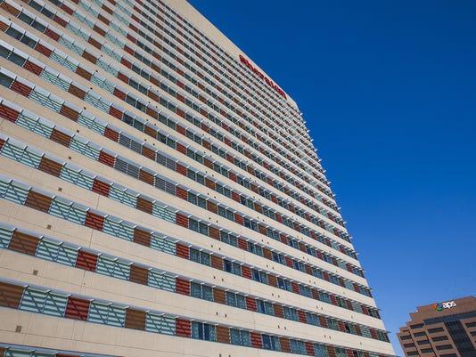 Sheraton Phoenix Downtown Hotel