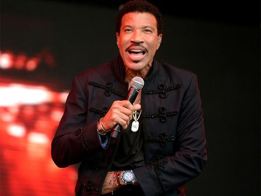 Lionel Richie Teases Adele Collaboration