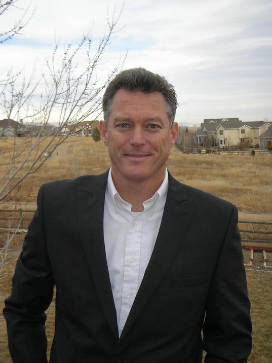 Eric Sutherland