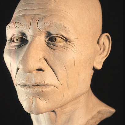 Tribes bury remains of ancient ancestor known as Kennewick Man
