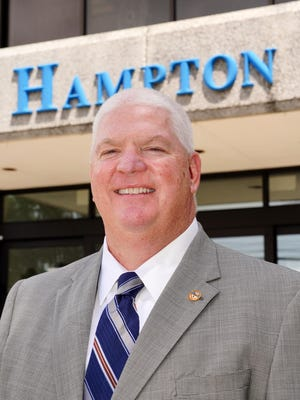 Town Manager Jamie Sullivan will convene a group of Hampton residents with a fire service background to recommend to selectmen a professional consultant to conduct an analysis of the Hampton Fire Department and file a report before July 1, 2021. The study/report instructs the consultant to analyze the current administration, organizational structure, managerial systems and practices of the Department.