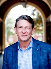 Former Tennessee Economic and Community Development Commissioner Randy Boyd