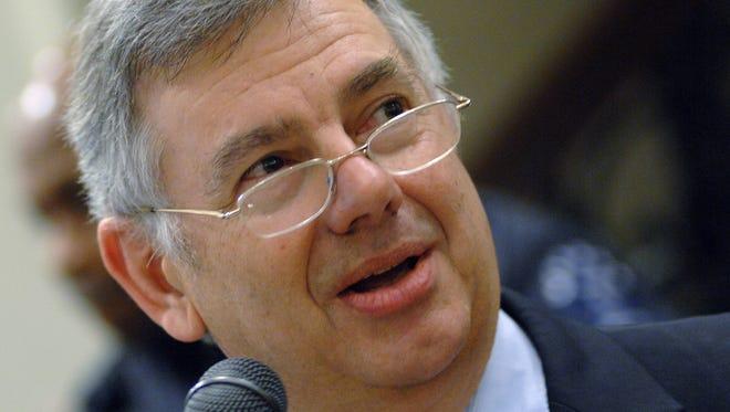 Jackson developer David Watkins.