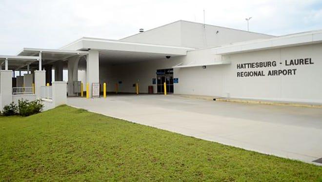 Hattiesburg-Laurel Regional Airport