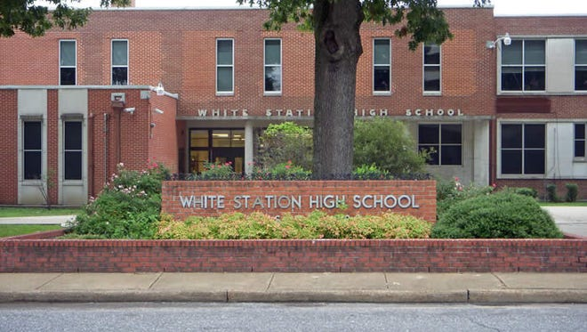 White Station High School
