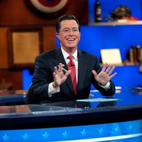 """Stephen Colbert"""