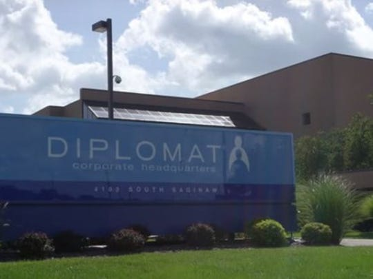 Shares of Diplomat Pharmacy plunged 56.5 percent Feb. 22.