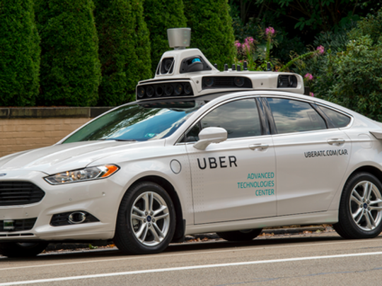 One of many challenges facing Uber: Its critical self-driving effort lacks a leader.