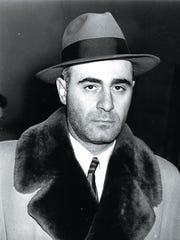 "The organized crime figure, Thomas Ryan ""Tommy"" Eboli is buried in George Washington Memorial Park in Paramus."